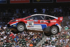 2009 X Games Rally